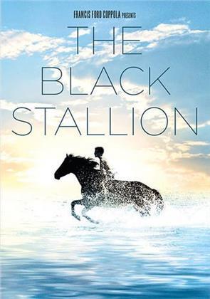 Black Stallion - Black Stallion / (Rpkg) (1979)