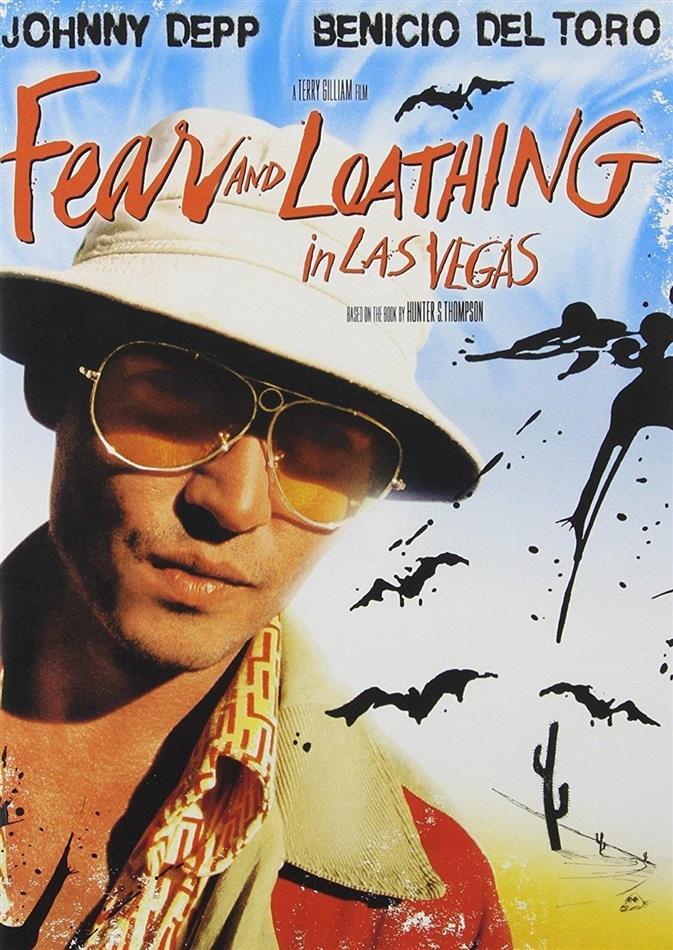 Fear and Loathing in Las Vegas (1998)