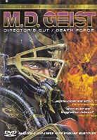 M.D. Geist Vol. 1 & 2 (Director's Cut)