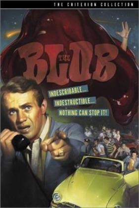 The Blob (1958) (Criterion Collection)
