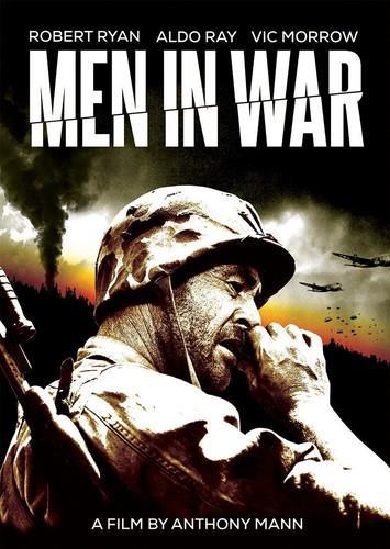 Men in War (1957) (n/b, Versione Rimasterizzata)