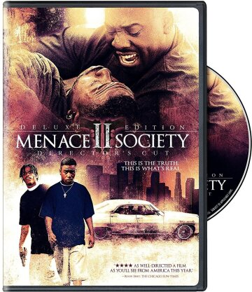 Menace 2 Society (1993) (Director's Cut)