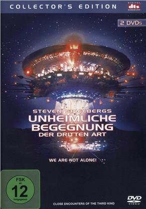 Unheimliche Begegnung der 3. Art (1977) (Collector's Edition, 2 DVDs)