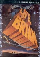 Monty Python's the life of Brian (Criterion Collection)