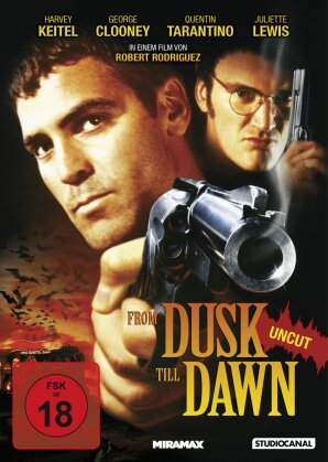 From dusk till dawn (1996) (Uncut)