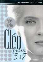 Cléo from 5 to 7 (1962) (Criterion Collection)