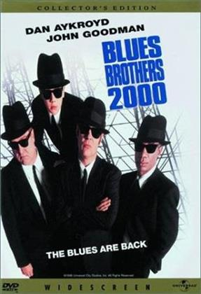 Blues Brothers 2000 (1998) (Collector's Edition)