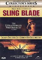 Sling blade (1996) (Collector's Edition, 2 DVDs)