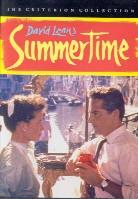 Summertime (1955) (Criterion Collection)