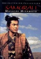 Samurai 1: Musashi Miyamoto (1954) (Criterion Collection)
