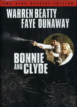 Bonnie and Clyde (1967) (Remastered, Special Edition, 2 DVDs)
