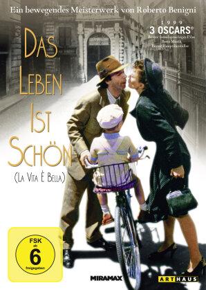 Das Leben ist schön (1997) (Arthaus)
