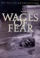 Wages of fear (1953) (Criterion Collection)