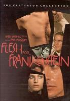 Flesh for Frankenstein (1973) (Criterion Collection)