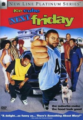 Next Friday (1999)