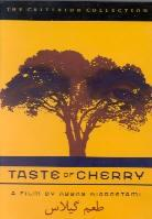 Taste of cherry (1997) (Criterion Collection)