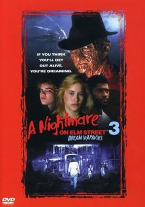 A nightmare on Elm Street 3 - Dream warriors (1987)