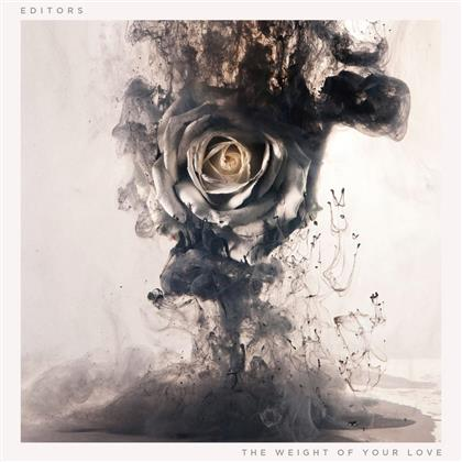 Editors - Weight Of Your Love (LP)