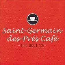 Saint Germain Des Pres Cafe - Various Best Of (4 CDs)
