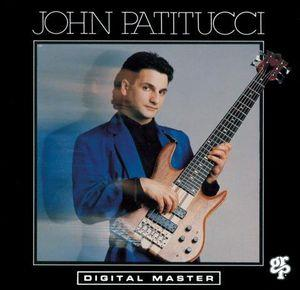 John Patitucci - --- (New Version)