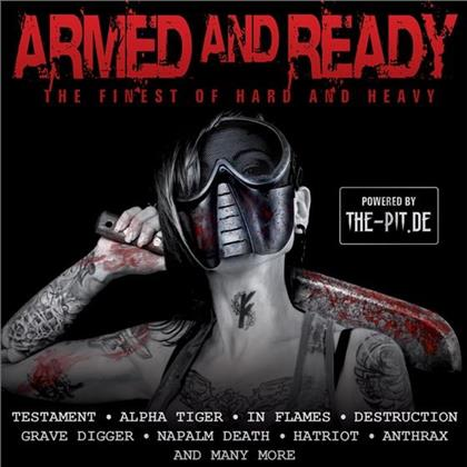 Armed And Ready - Various (2 CDs)