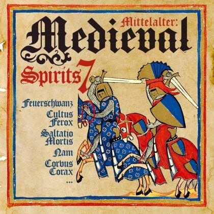 Mittelalter - Medieval Spirits - Vol. 7
