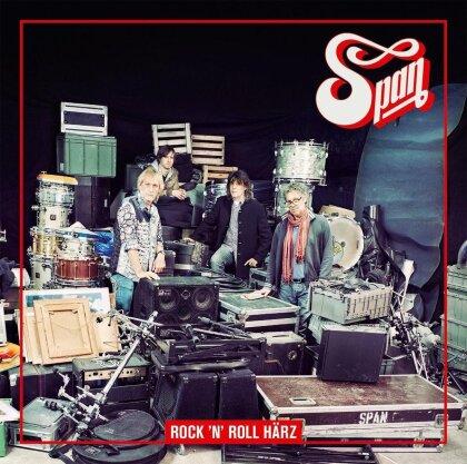 Span - Rock'n'roll Härz