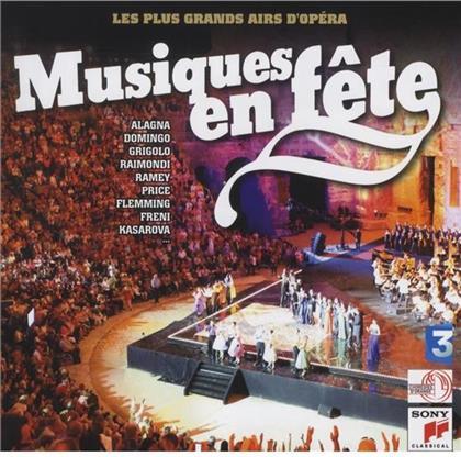 Various - Musique En Fête