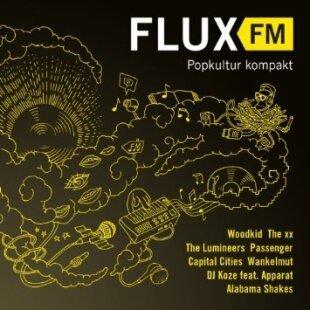 Flux FM (2 CDs)