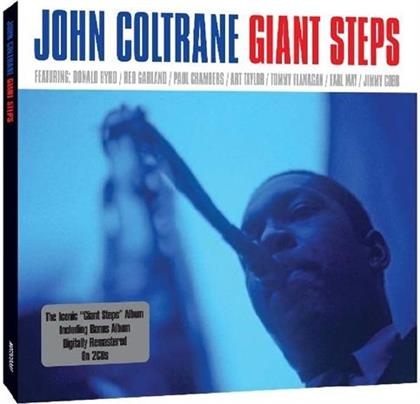John Coltrane - Giant Steps (2 CDs)