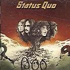 Status Quo - Quo - Papersleeve & Bonus
