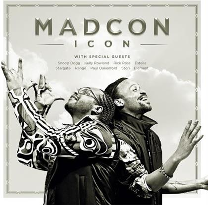 Madcon - Icon