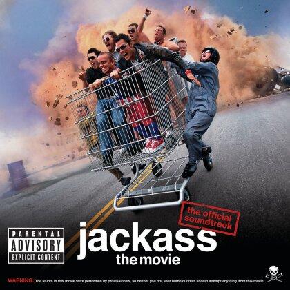 Jackass - OST - 2013