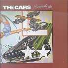 The Cars - Heartbeat City - Reissue