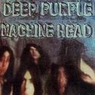 Deep Purple - Machine Head - Reissue (Japan Edition)
