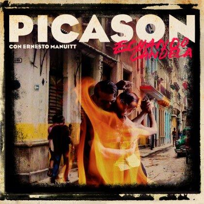 Picason & Ernesto Manuitt - Echando Candela