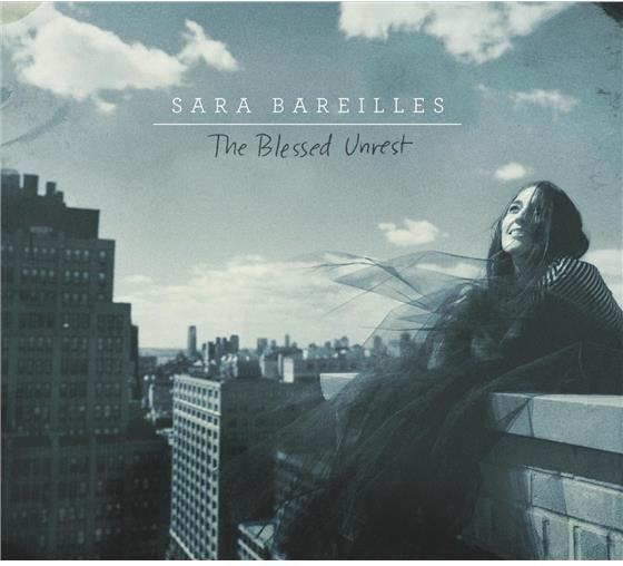 Sara Bareilles - Blessed Unrest