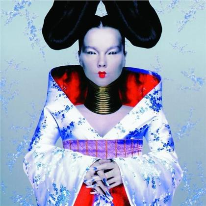 Björk - Homogenic - One Litte Indian (LP)