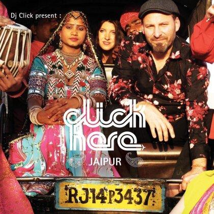 Click Here - Jaipur (LP)