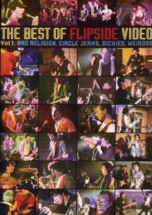 Flipside - Best of Flipside - Vol. 1