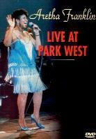 Aretha Franklin - Live at Park West