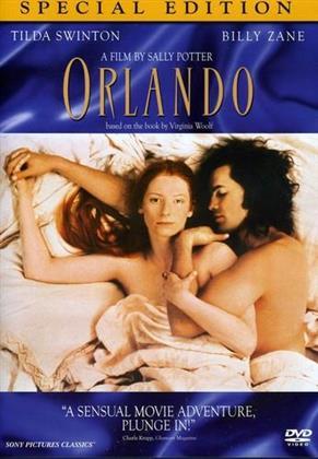 Orlando (1992) (Special Edition)