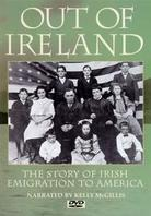 Out of Ireland - The story of Irish emigration to America