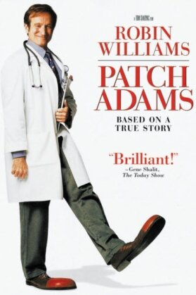 Patch Adams (1998) (Collector's Edition)