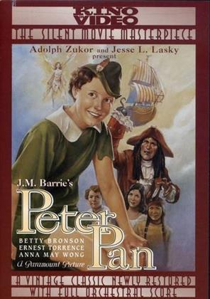 Peter Pan (1924)