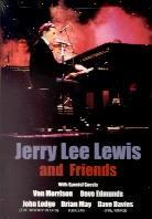 Lewis Jerry Lee - Jerry Lee Lewis and friends