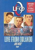 Lfo (Lyte Funky Ones) - Live from Orlando...and more!