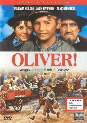 Oliver! (1968) (Collector's Edition)