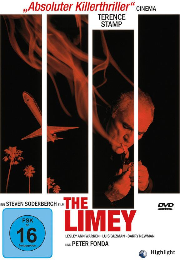 The limey (1999)