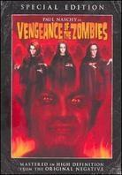 Vengeance of the Zombies (1973) (Special Edition)